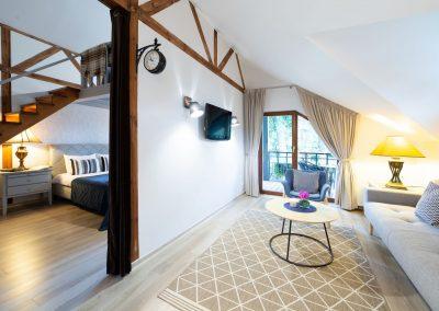 2 apartamento nuoma Palangoje