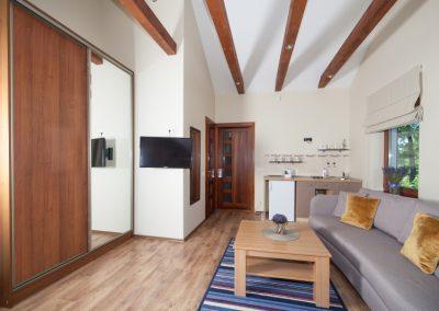 3 apartamento nuoma Palangoje
