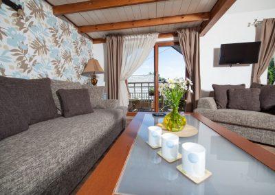 4 apartamento nuoma Palangoje