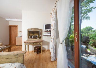 6 apartamento nuoma Palangoje
