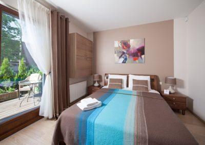 7 apartamento nuoma Palangoje