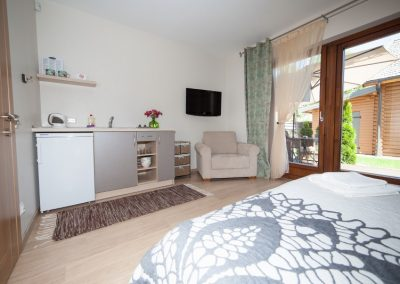 8 apartamento nuoma Palangoje