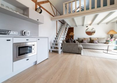 IV apartamentai